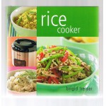 The Rice Cooker Cookbook